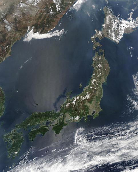 2014年の有感地震、2045回に上る…東日本大震災の前と比べて以前多い状態