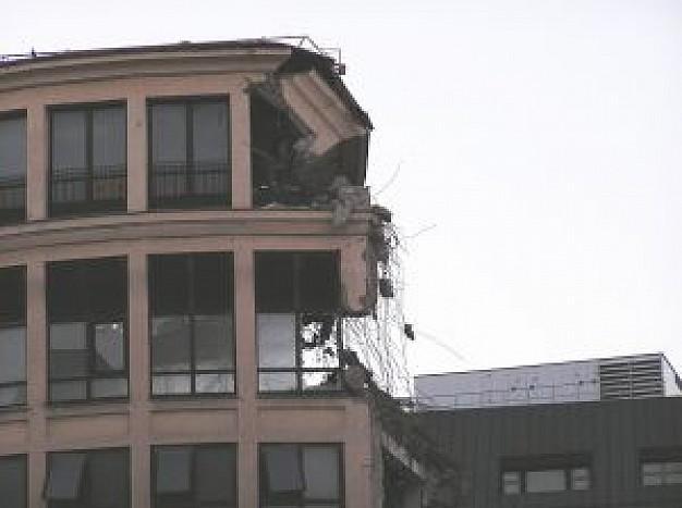 東日本大震災のときの覚えてること