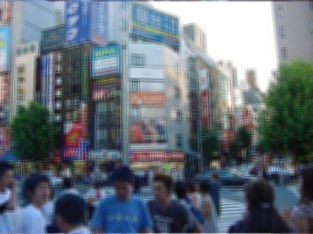 【異星人】 東京上空にUFO出現!?写真に捉えられる