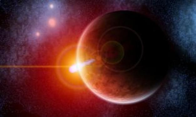 【ダークマター】地球に及ぼす影響…火山や磁場の反転、恐竜絶滅など