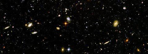 宇宙はビッグバンによって誕生したことが確定的に