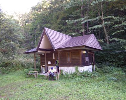20850 桐の木平キャンプ場