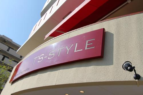 T'S STYLE