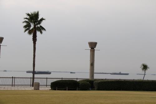 鳴尾浜公園