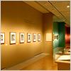 <汐留ミュージアム> 汐留ミュージアムでは常設のジョルジュ・ルオー作品展をはじめ、様々なアートイベントをご用意しています。