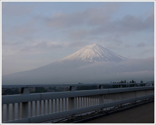 2013.5.18 日帰り・芦ノ湖周辺散策と静岡の海へ コース