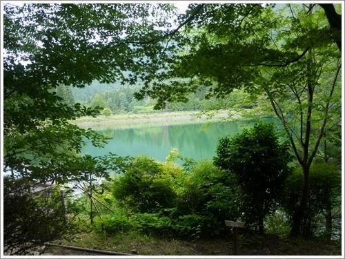 伊奈ヶ湖1