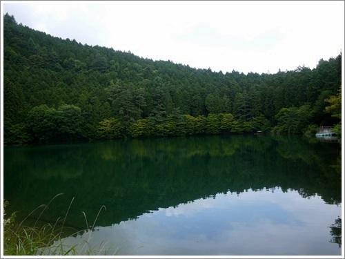 伊奈ヶ湖4
