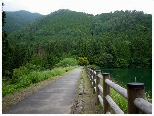 伊奈ヶ湖5