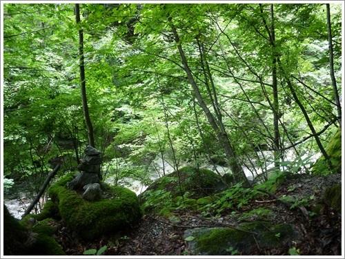 精進ヶ滝13