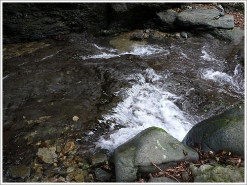 風挙の滝3