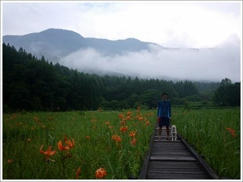 姫川源流・親海湿原7