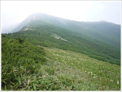 鹿島槍ヶ岳66