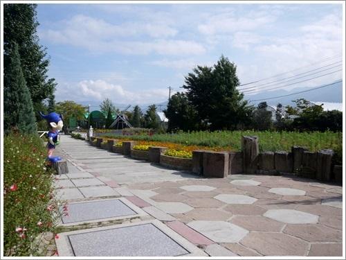 ハーブ庭園23