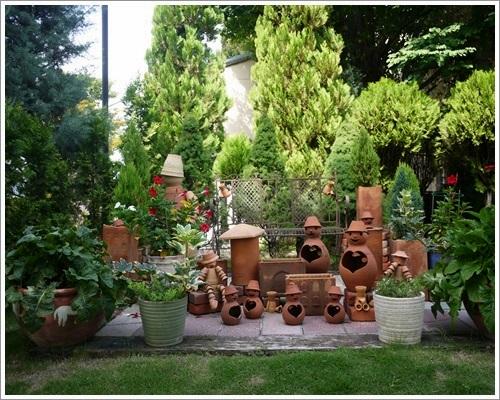 ハーブ庭園65