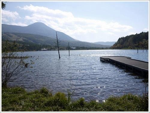 女神湖14