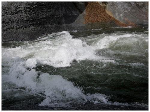 吹割の滝38