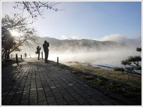 河口湖紅葉祭り39