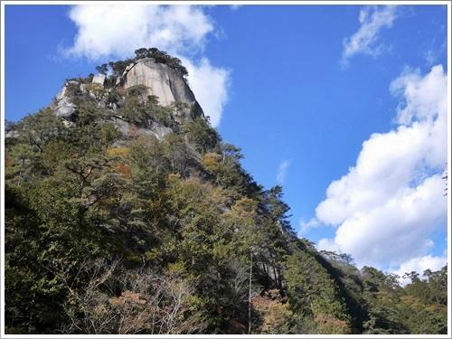 昇仙峡14