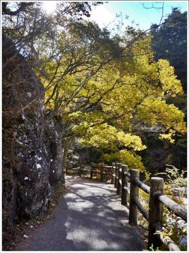 昇仙峡20