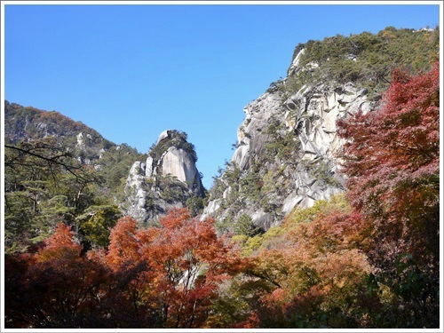 昇仙峡30