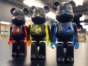 2013 NOVELTY BE@RBRICK