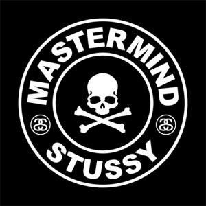 Stussy × mastermind JAPAN group.3