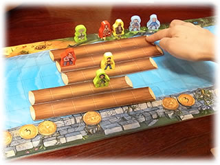 2013-08-11親子ゲーム会 オリノコ川の黄金