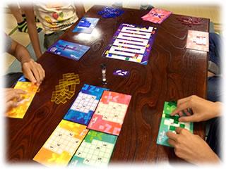 2013-08-11親子ゲーム会 ジャストインタイム