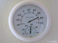 温度計2F