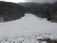 2018.4.7 吾川・雪景色⑦