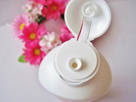 気になる体の臭いを消しバラの香りに ローズボディリフレッシュ!