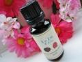 化粧水とオイルだけで 水分量のある潤い肌になる フルフリのオイルです!