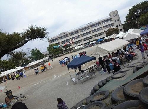 宇都宮市東地区[第51回<市民体育祭>