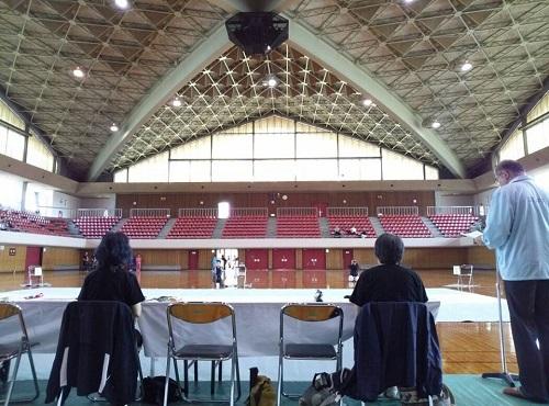 ねんりんピックとちぎ2013<太極拳交流大会>②