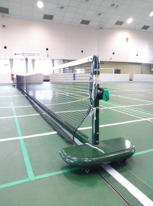 宇都宮テニス協会<ファミリーエンジョイテニス>②