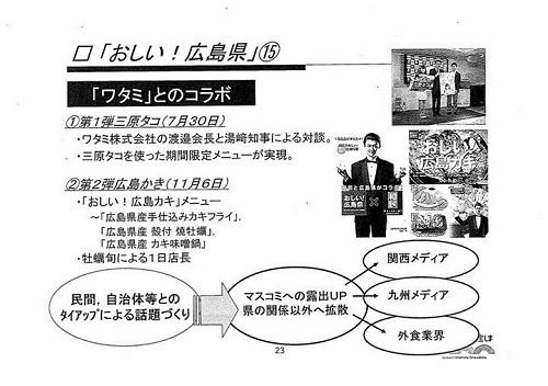 【栃木県議会<県政経営委員会>広島県 調査報告】33
