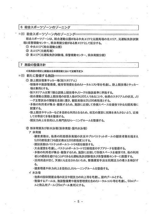 栃木県議会<県政経営委員会>開催される19