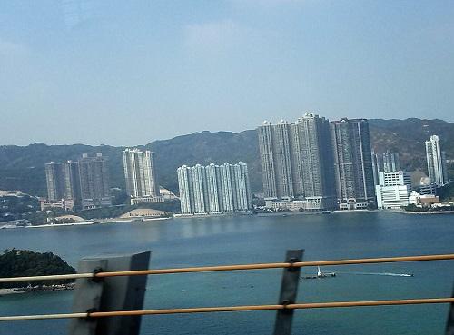 香港へ!<観光誘客・販路開拓プロモーション>その2①