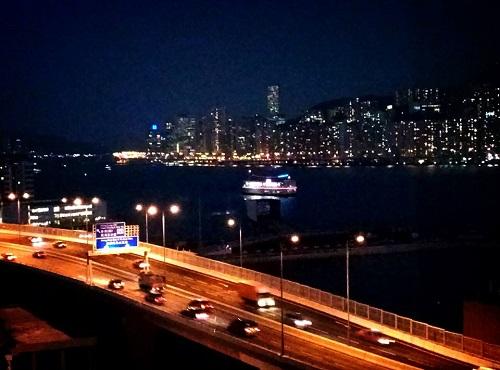 香港へ!<観光誘客・販路開拓プロモーション>その14