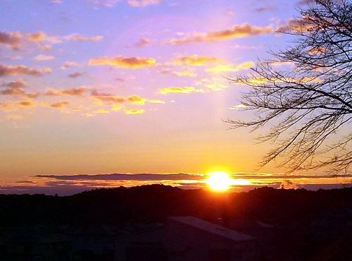 <sunrise>
