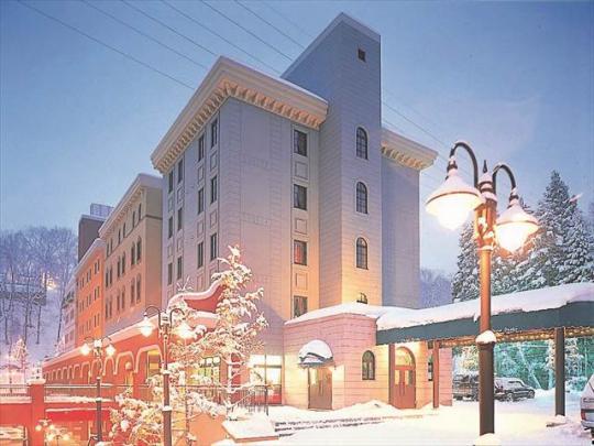 白馬ホテルけやきの樹モアリゾート