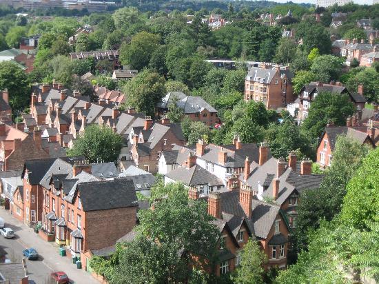 Nottingham①