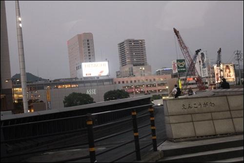 山口~島根~広島の旅6