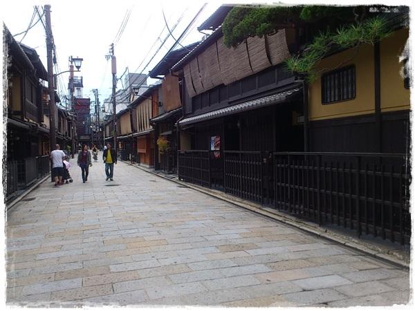 パワー連続の京都旅行5