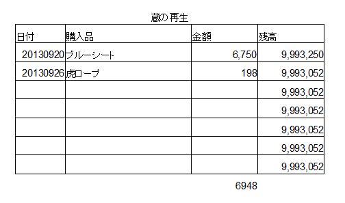 蔵の再生20130930